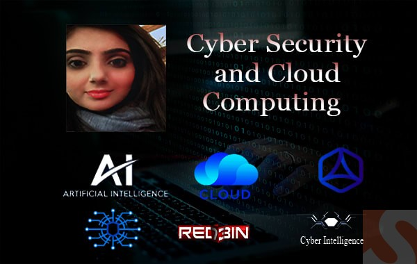 I will do technical writing addressing cybersecurity and cloud computing issues