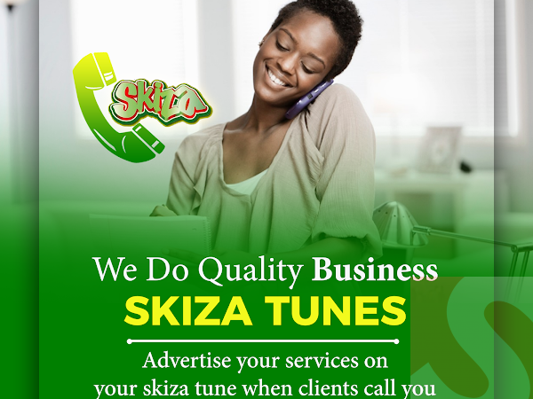 I will Create a Corporate Caller Ring Back Tones (RBT) & Skiza Tunes for Business and Personal